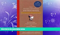 FREE PDF  The Intellectual Devotional: American History: Revive Your Mind, Complete Your