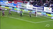 Zulte-Waregem - Charleroi 1-1. All Goals. Jupiler League 1_10_2016 -