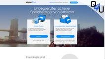 Amazon Cloud Drive im Test & Zuschauerfragen - QSO4YOU Hilft #33 | QSO4YOU Tech