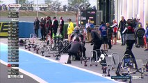 WSBK RACE 1 RACE - Magny-Cours