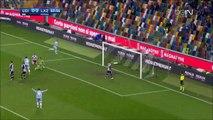 Ciro Immobile | Udinese 0 - 3 Lazio
