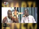 Affaire (Revue de presse de Mamadou Mouhamed Ndiaye sur Thione) Pape Cheikh Diallo lance des piques. Regardez