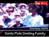 Smile Pinki Smiling Family