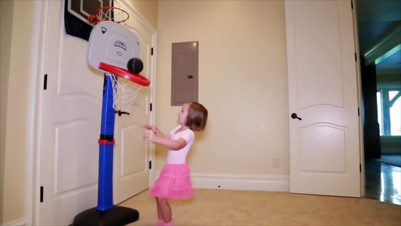 Funny Kids Basketball Videos – Basketball Kids – Kids Basketball Vines