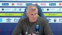 SMCaen - Toulouse FC : Les réactions