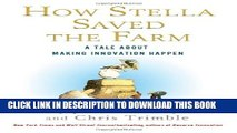 [PDF] How Stella Saved the Farm: A Tale About Making Innovation Happen Popular Colection