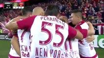 Bradley Wright-Phillips Goal HD - New York Red Bulls 2-1 Philadelphia Union - 01.10.2016 MLS