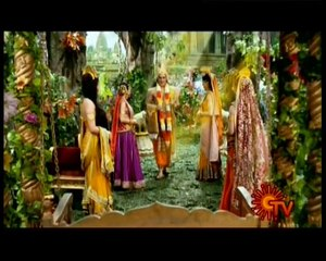 Jai Hanuman 02-10-16 Sun Tv Serial Episode 16 Part 2