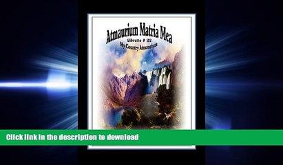 EBOOK ONLINE Atmaurium Matria Mea (My Country Atmaurium) READ EBOOK