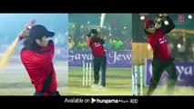 M S DHONI- Parwah Nahi VIDEO SONG - Amaal Mallik - Sushant Singh Disha Patani -