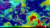 La Jamaïque se prépare à l'ouragan Matthew