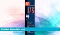 Big Deals  Wiley IAS 99 for Windows(r): Interpretation and Application of International Accounting