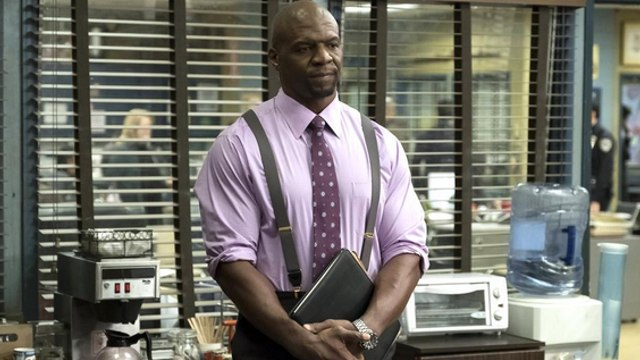 Brooklyn Nine-Nine Season 6 Episode 5 - Episode 5