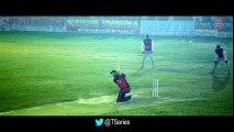 M S DHONI - Parwah Nahi VIDEO SONG _ Amaal Mallik _ Sushant Singh Disha Patani