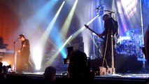 Muse - Futurism, Exeter Great Hall, 03/20/2015