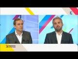 """Alexis Corbière invité  à """"Dimanche en politique"""" sur France 3 le 02/10/2016"""