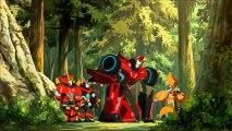 Transformers Robots In Distingue 2015 capitulo 20 T1 (español)
