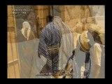 大砂嵐:古代エジプトに相撲のルーツを発見?!