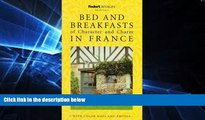Big Deals  Rivages: Bed and Breakfasts of Character and Charm in France  Best Seller Books Most