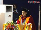 BHU's Special Convocation 2012