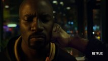 Luke Cage, la nueva serie de Marvel se estrena en Netflix