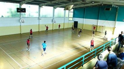 2016-2017 - Houdan2 contre Beynes2 -Séniors Masculins