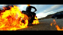 Ghost Rider Spirit Of Vengeance P 02 - Dailymotion Video