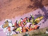Graffity vendal Slimjoe974 & Size