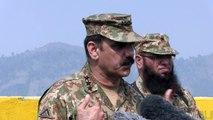 """باكستان تنفي أي توغل في كشمير بعد """"ضربات"""" أعلنت عنها الهند"""