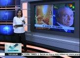 Políticas de recorte del pdte. Michel Temer afectarán el sector salud