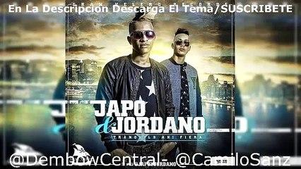 Japo Y Jordano - Yo Toy Mariao [Official Audio]