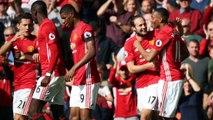 "7e j. - Mourinho : ""Notre meilleure performance cette saison"""