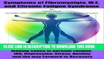 [PDF] Symptoms of Fibromyalgia, M.E. and Chronic Fatigue Syndrome: Making sense of Adrenal