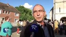 Deux mois après l'attentat, l'église de St-Etienne-de-Rouvray a rouvert ses portes