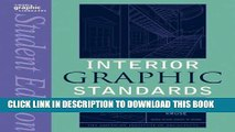 [PDF] Interior Graphic Standards Full Collection