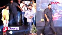 Ajay Devgan VS Khans - Bollywood News