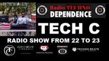 tech c  radio show techno sensation #18