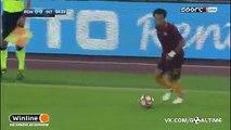 All Goals HD - As Roma 2-1 Inter 2.10.2016 HD