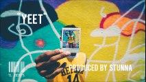 "Dope Rap Beat Hip Hop Instrumental 2016 ""Yeet"" TL Beats"