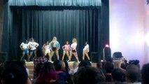 Jessie J, Ariana Grande, Nicki Minaj - Bang Bang Dance Cover by DIY