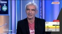 Foot - L1 : Domenech «Les Lyonnais ont été fébriles»