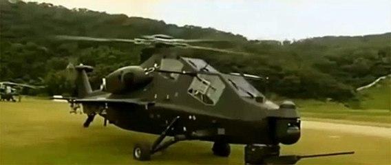 Pakistan New Cobra Helicopter