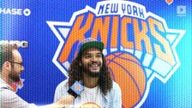 Joakim Noah skips Knicks' annual dinner at West Point: 'I'm not anti-troops'