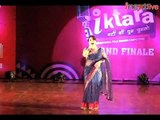 Sangeeta Dhoundiyal - iktara Jury Member Performs in iktara Grand Finale
