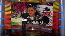 El Vídeo De La Niña Que Tocó El Corazón de Lilly Goodman.