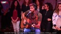 Alvaro Soler - Sofia - Live - C'Cauet sur NRJ