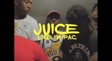 "Montana Tha TrappLord - ""Juice Like I'm Pac"" 