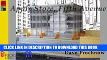 [PDF] Apple Store, Fifth Avenue: Iconic Architecture from LEGO bricks Series (Bricks and Mortar