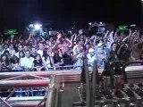 Dj Live Miss Shine Privat Records Lake Parade 2007 One Fm