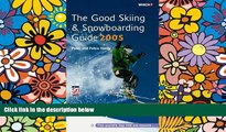 """Big Deals  The Good Skiing   Snowboarding Guide (""""Which?"""" Guides)  Best Seller Books Most Wanted"""